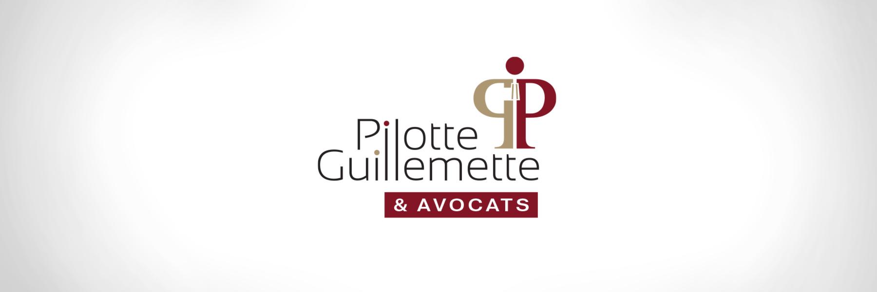 Pilotte, Guillemette & Avocats - Logo