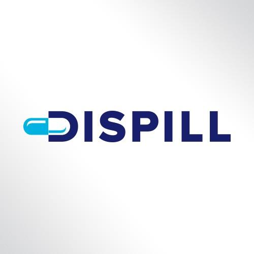 Dispill-logo
