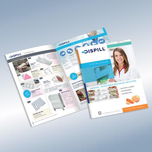 Dispill-Brochure