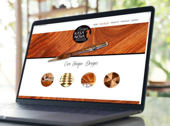 Kasanova-Site-web