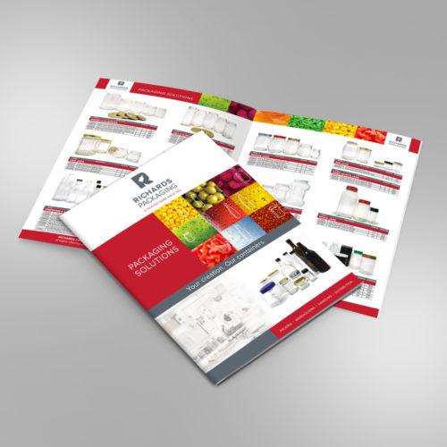 Richards Packaging-Brochure