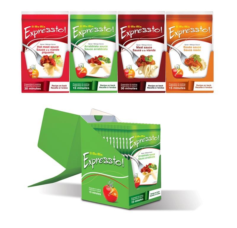Elmamia-Expressto Packaging