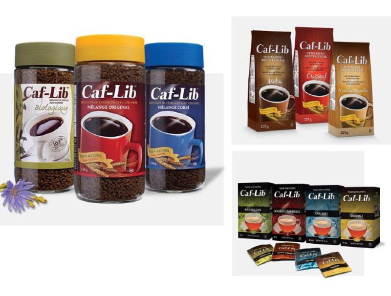 Caf Lib-Packaging