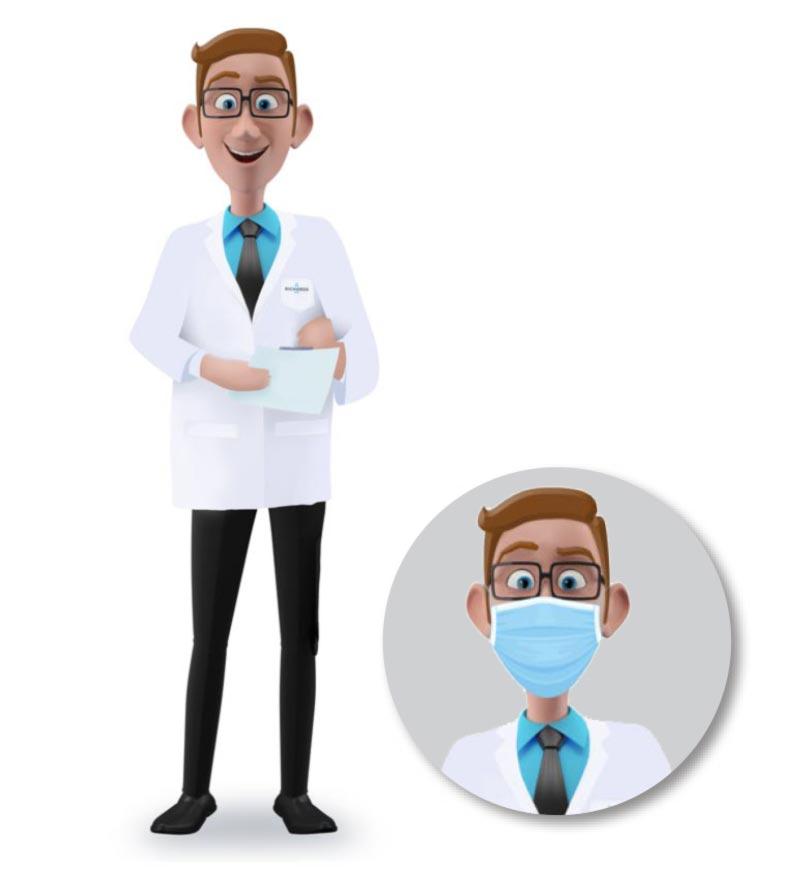 Richard-Pharma-Pharmacist