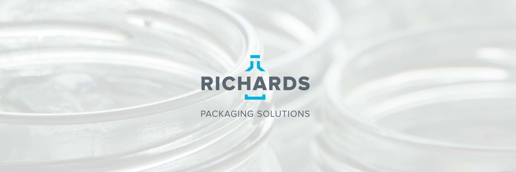 Richards Packaging solutions-Portfolio header