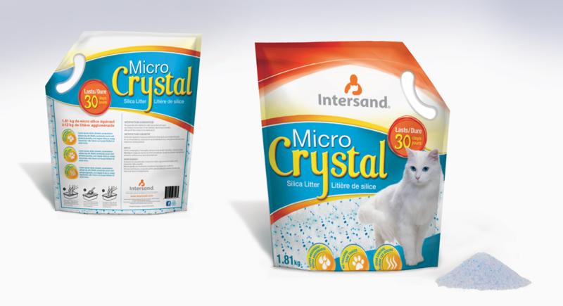 Intersand-Emballage