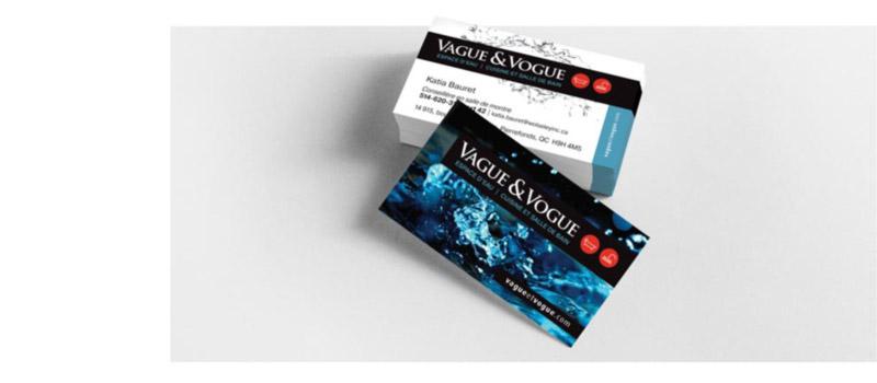 Vague&Vogue-Business card