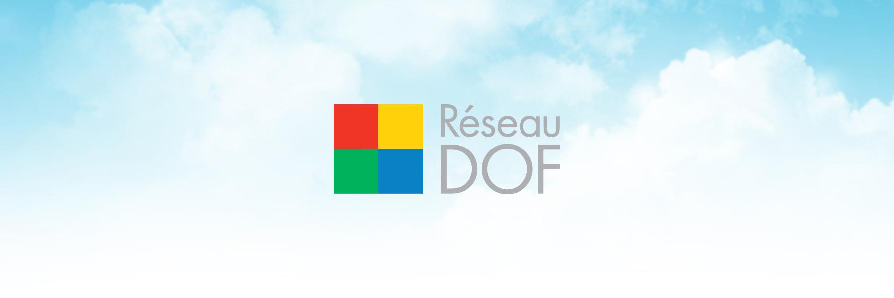 Reseau-DOF-Logo